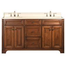 Water Creation Spain  Inch Double Bathroom Vanity Solid Wood - Bathroom wood vanities solid wood