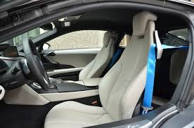 Bmw I8 Rear Seats - 2014 bmw i8 stock 64758 for sale near chicago il il bmw dealer