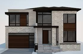 Structural Plan for 2 Storey House Best Of Modern House Design E