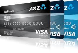 credit card apply online anz