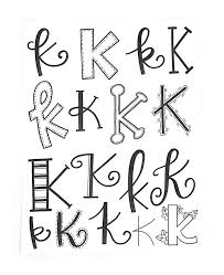 Letters Designs For - best 25 letter designs ideas on handwriting fonts