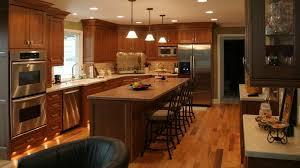Unfinished Maple Kitchen Cabinets Kitchen Awesome Kitchen Decor Use Maple Kitchen Cabinets Elegant