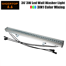 Outdoor Led Lighting Strips by Online Get Cheap Led Stage Light Strip Ip65 Aliexpress Com