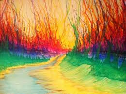 watercolor paintings u2013 know more about them bored art