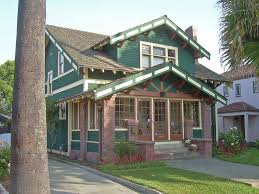 Craftsman Style Architecture by La Architecture 101 Craftsman Gibson International