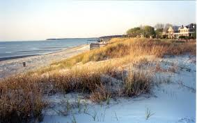 cape charles beach virginia is for lovers