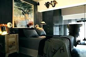 cool guy bedrooms cool bedroom decor black bedroom ideas inspiration for master