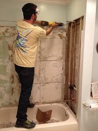 Installing Wall Tile Maitland Tile Installation Sless Construction