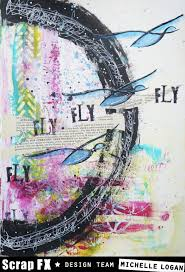 ml design ink paint stamp u0026 paper bliss october 2016