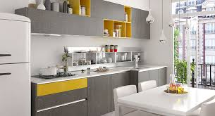 Modern Style Kitchen Cabinets Op16 M06 10 Square Meters Line Modern Style Kitchen Design
