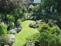 Small Garden Ideas Pinterest Rectangular Garden Designs Rectangle Garden Design Plans Small