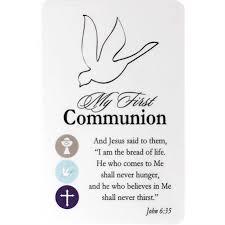 my communion dicksons gifts bkm pkt my communion