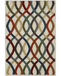 Mohawk 8x10 Area Rug Get The Deal Mohawk Knottingham 8 X 10 Multicolor Area Rug
