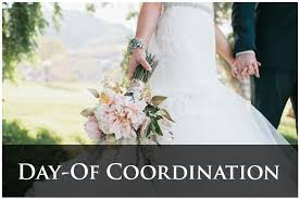 day of wedding coordinator bitton events event planners in miami florida day of wedding