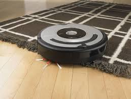 Roomba Laminate Floor Roomba Is Gathering An Intimate Map Of Your Home Is As It Vacuums