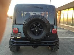 1998 jeep wrangler rubicon 1998 jeep wrangler rubicon 2dr 4wd suv in springfield il auto
