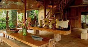 Balinese Home Decor Puri Angsa Luxury Villa Bali Idesignarch Interior Design