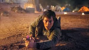 Maze Runner 3 The Maze Runner 3 O Brien Seriously Injured On Set Den Of