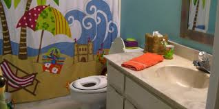 kid bathroom decorating ideas kid s bathroom decorating ideas to take note of home design lover