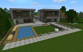 house design ideas minecraft