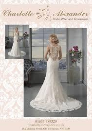 Charlotte Alexander In Torfaen Bridalwear Shops Hitched Co Uk