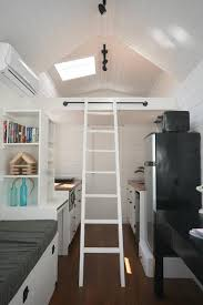 interview introducing the 160 sq ft inaugural tiny house by