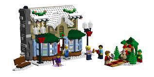 custom winter village sweet shoppe brickipedia fandom powered