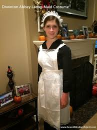 maid costume spirit halloween of sound mind and spirit 7 quick takes halloween and more