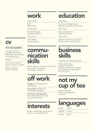 Examples Of Good And Bad Resumes by 58 Best Resume Cv Curriculum Arquitectitis Images On