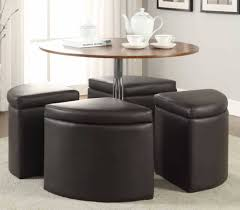 coffee table with stools underneath u2013 coffee table with ottoman