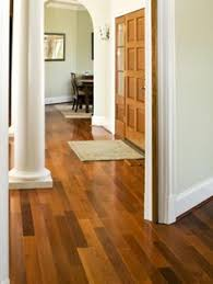 in with this hardwood floor you won t be able to choose