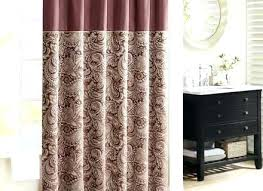 Home Goods Shower Curtain Home Goods Shower Curtains Ezpass Club