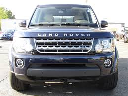 used land rover lr4 used land rover for sale in clermont fl reed nissan clermont