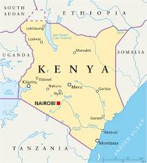 africa map great rift valley travel kenya east africa tim best direct the best in