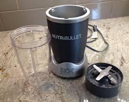 nutribullet vs magic bullet best bullet blender comparison