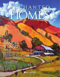 enchanted homes august september 2015 by the taos news issuu