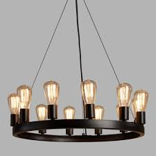 Edison Pendant Light Fixture Pendant Lighting Light Fixtures U0026 Chandeliers World Market