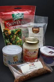qu est ce que le raifort cuisine steph in the cuisine une foodbox un hamburger et une bouchée