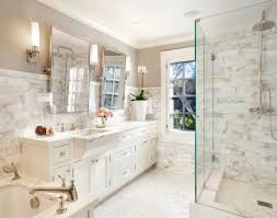 modren traditional master bathroom designs o with inspiration