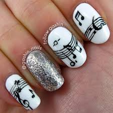 best 25 music nails ideas on pinterest music note nails music
