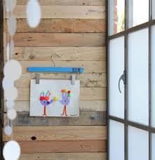 21 ways to display kids artwork honor creativity u0026 manage the piles