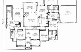 top house plans beach house plans 4 bedroom plan six split with two master