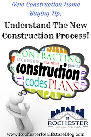 new home construction steps top 10 new construction home buying tips guide for home buyers