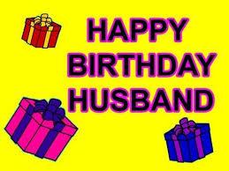 happy birthday husband cards happy birthday husband birthday cards