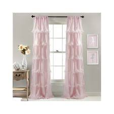nursery curtains ebay