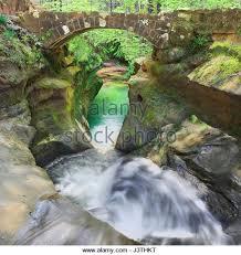 The Devils Bathtub Bathtub In Forest Stock Photos U0026 Bathtub In Forest Stock Images