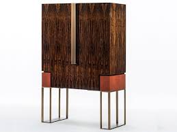 Oak Bar Cabinet Montenapoleone Bar Cabinet Collection Collection By