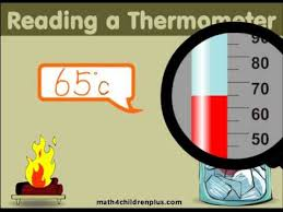 reading a thermometer video for children to learn youtube