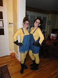 Minion Costumes Halloween 21 Diy Minion Costumes Despicable Halloween Snappy