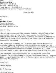cover letter for application cover letter in response to posting 15 in cover letter